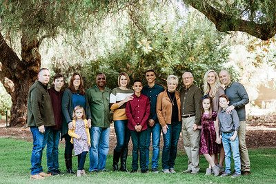 Anthony extended Family27