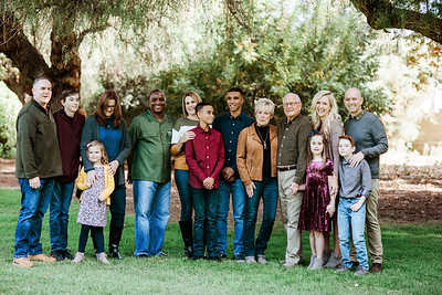 Anthony extended Family19