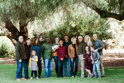 Anthony extended Family11