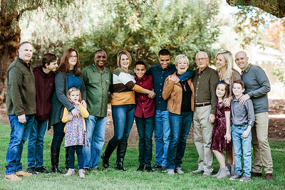 Anthony extended Family63