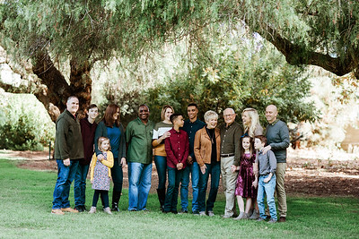 Anthony extended Family14