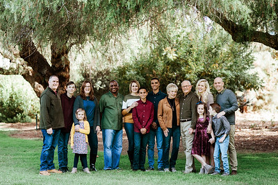 Anthony extended Family10