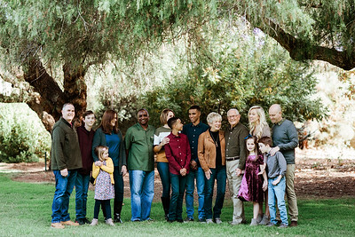 Anthony extended Family15