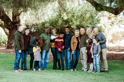 Anthony extended Family52