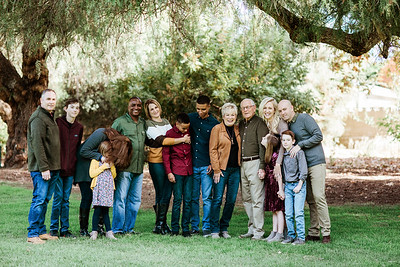 Anthony extended Family54