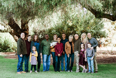 Anthony extended Family9