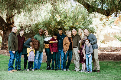 Anthony extended Family55