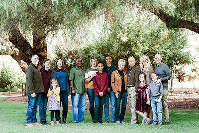 Anthony extended Family3