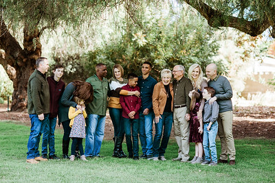 Anthony extended Family51