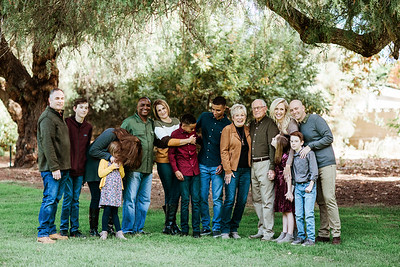 Anthony extended Family53