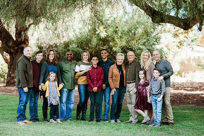 Anthony extended Family42