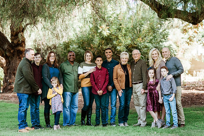 Anthony extended Family25