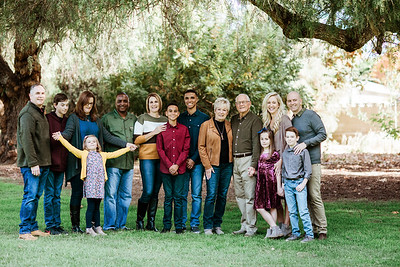 Anthony extended Family33
