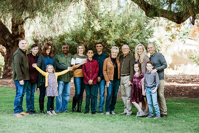 Anthony extended Family32