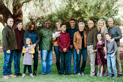 Anthony extended Family17