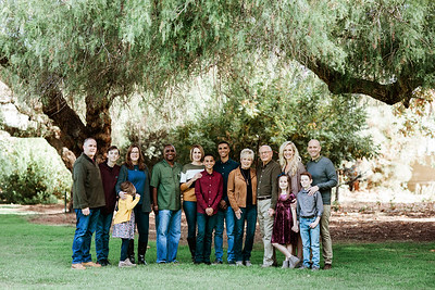 Anthony extended Family5