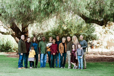 Anthony extended Family6