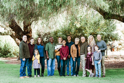 Anthony extended Family1