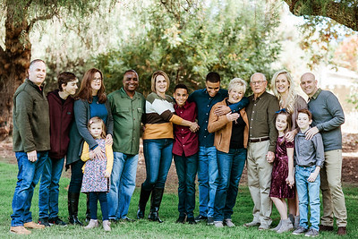 Anthony extended Family62