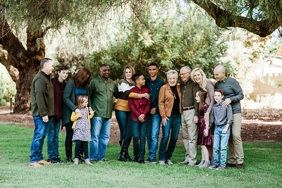 Anthony extended Family49