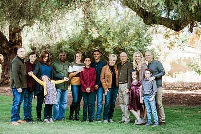Anthony extended Family35