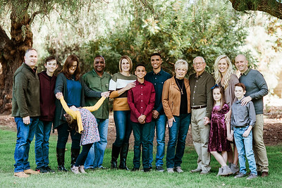 Anthony extended Family37