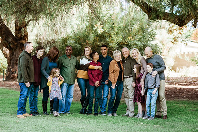 Anthony extended Family48