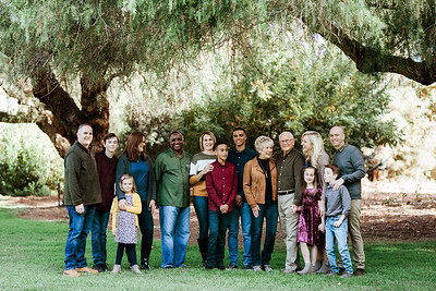 Anthony extended Family12