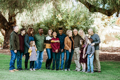 Anthony extended Family45