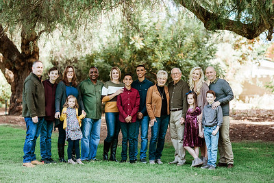 Anthony extended Family41