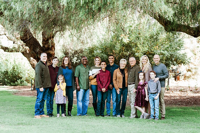 Anthony extended Family2