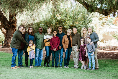 Anthony extended Family26