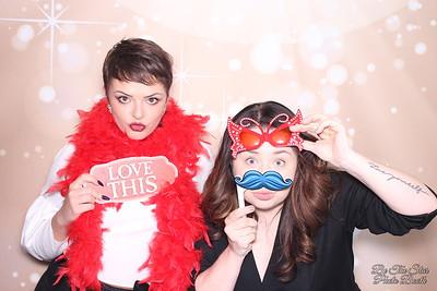 Anthony's Lake Club Bridal Show 01-17-19
