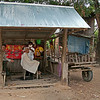 Local Barber Shop<br /> Mekong River, Cambodia