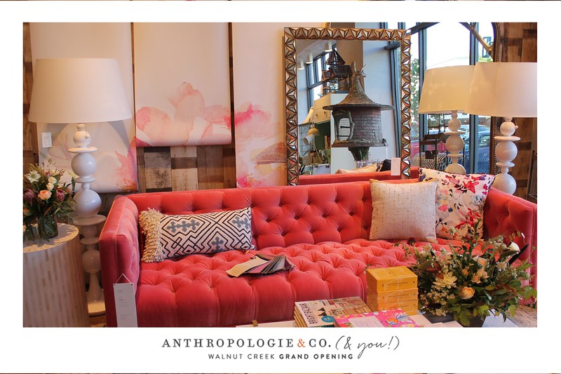Anthropologie Walnut Creek