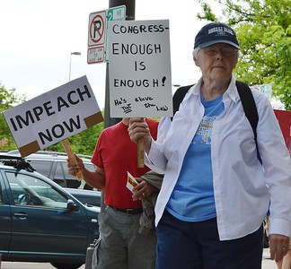 impeach Trump march - Ft Collins (18)