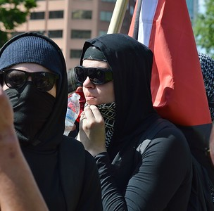 Sharia Law demonstration (65)