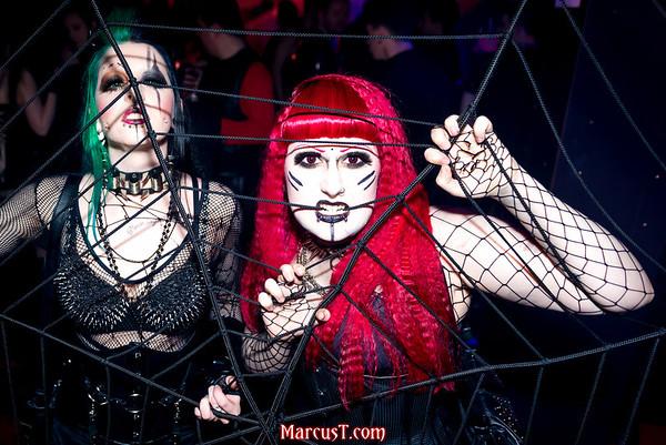 Events - AntiChrist