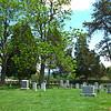 Graveyard at Antietam