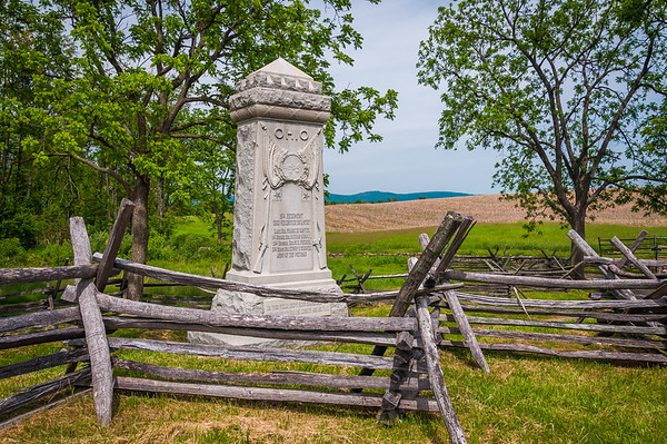 Ohio Monument, Antietam National Battlefield, Maryland.jpg
