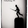 Gettysburg, PA.