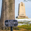 East Cemetery Hill