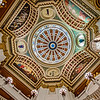Harrisburg, PA Capitol Rotunda