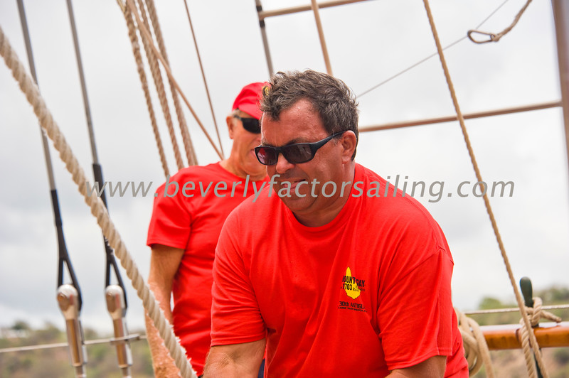 Antigua Classic Yacht Regatta 2017 - Race Day 3_4037