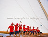 Antigua Classic Yacht Regatta 2017 - Race Day 3_4030