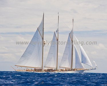 ADIX Under Sail