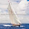 Antigua Classic Yacht Regatta 2017 - Race Day 3_3977
