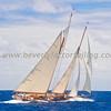 Antigua Classic Yacht Regatta 2017 - Race Day 3_3961