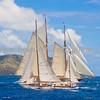 Antigua Classic Yacht Regatta 2017 - Race Day 3_3936