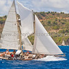 Antigua Classic Yacht Regatta 2017 - Race Day 3_3941